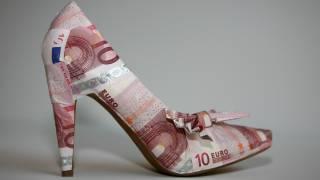 'Cinderella's Shoe' by Zara Alexandrova