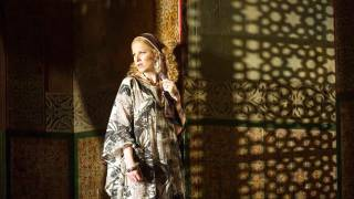 Countess Almaviva (Sally Matthews), Le nozze di Figaro 2012.