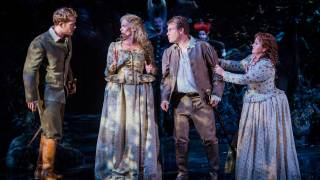 A Midsummer Night's Dream – Festival 2016