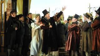 Die Meistersinger von Nürnberg, 21 May - 27 June
