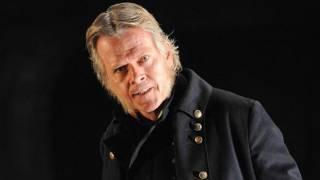 Philip Ens as Claggart