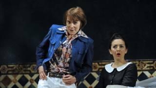 Le nozze di Figaro - Festival 2016