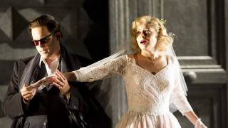 Don Giovanni, 15 October–9 December 2016