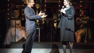 Don Giovanni: Behind the Curtain - Tour 2016