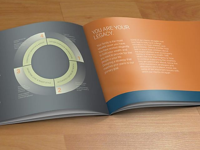 Tracy group brochure