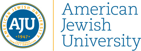 American Jewish University Logo