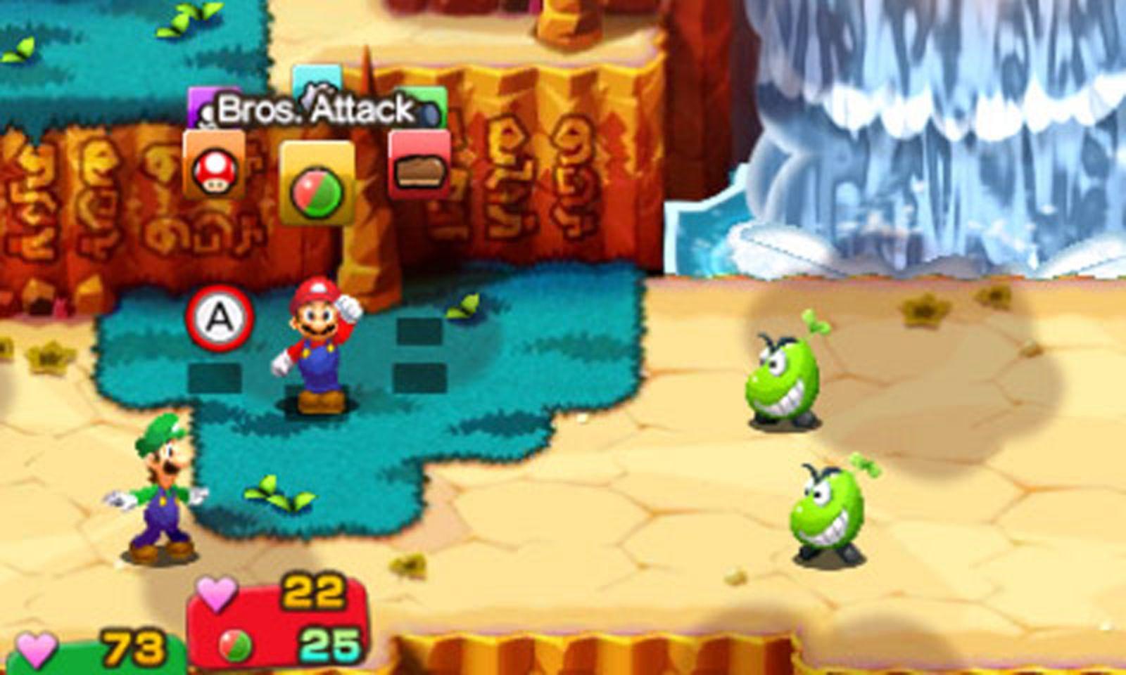 mario luigi superstar saga bowser s minions review star children