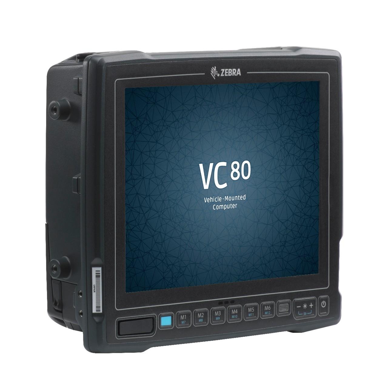 ZEBRA - VC80