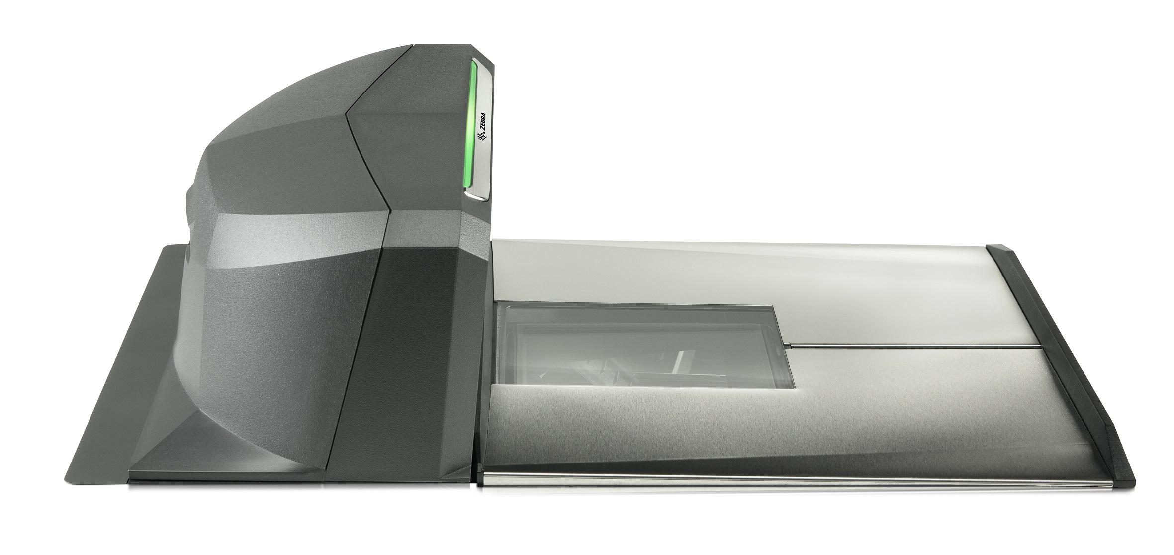 ZEBRA - MP 6000