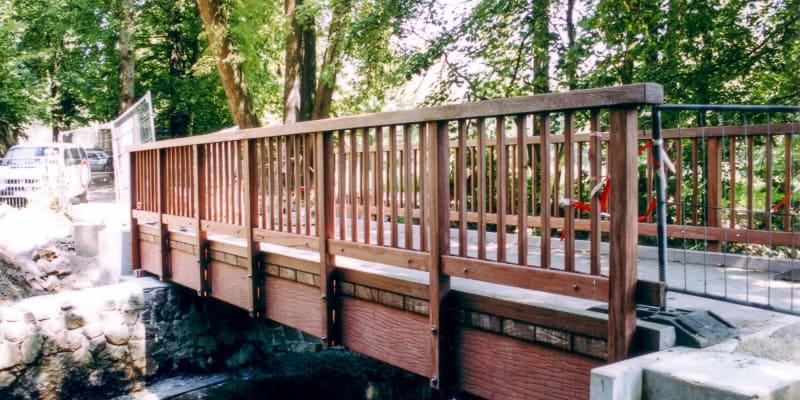 Waldheim | Ersatzneubau einer Brücke in Waldheim