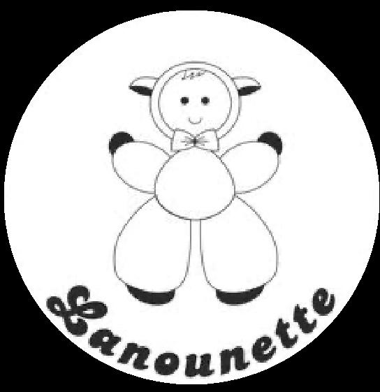 Lanounette, créatrice et professeur de broderie haute couture