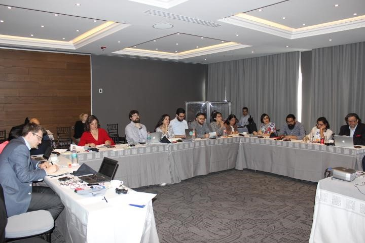 Citizen Observers Discuss Importance Of Monitoring Disinformation In Elections