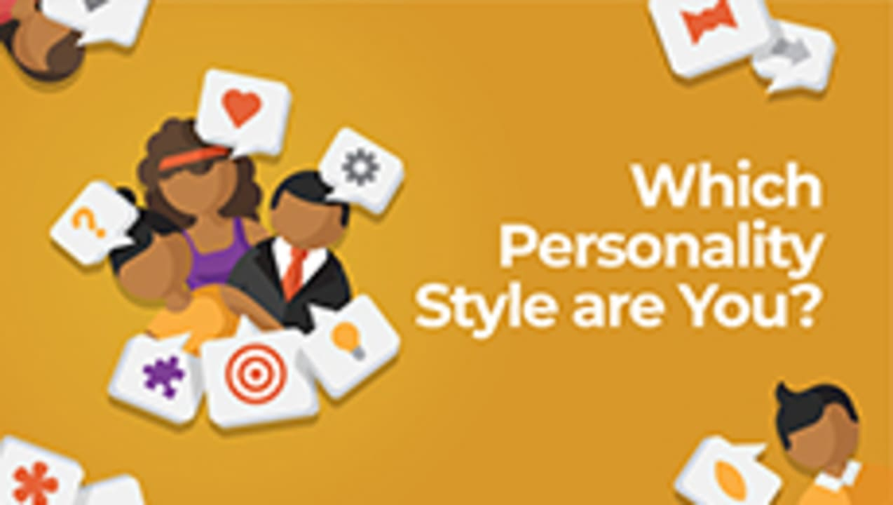 Which Personality Style are You?