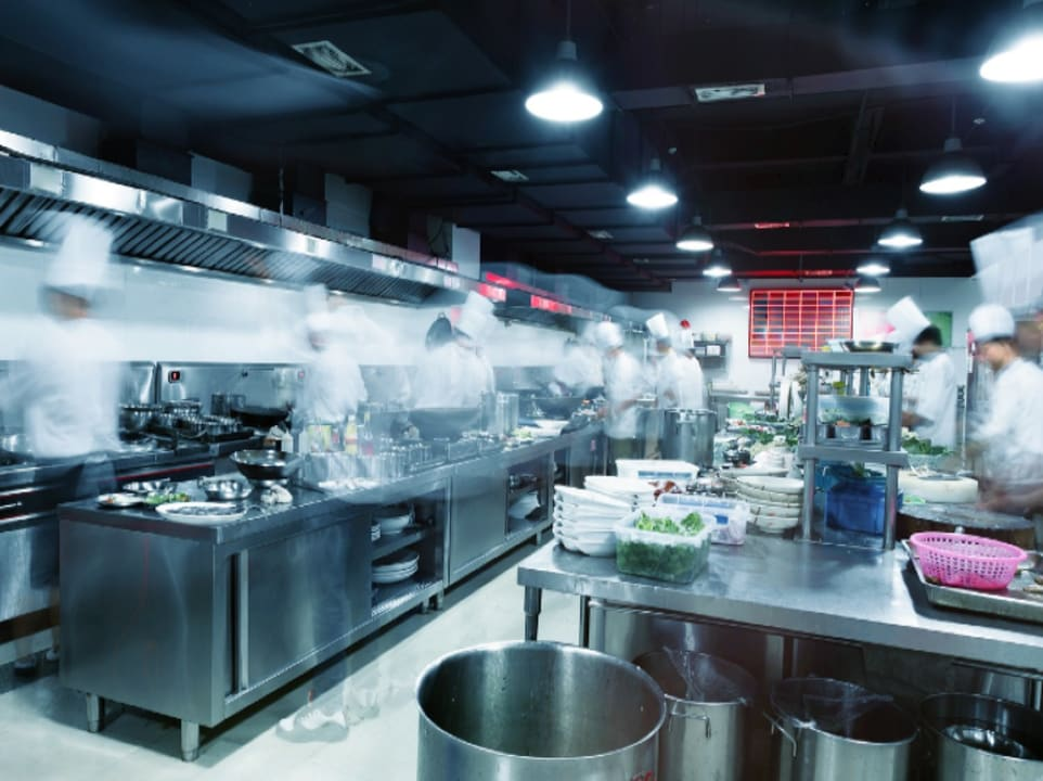 HACCP Principles of Food Management systems image