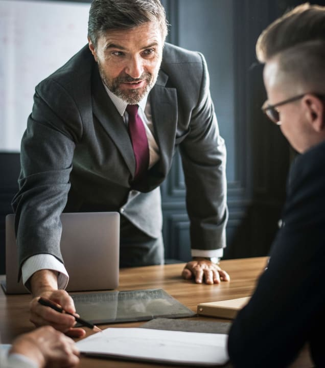 Building Rapport: Confidence in Any Situation