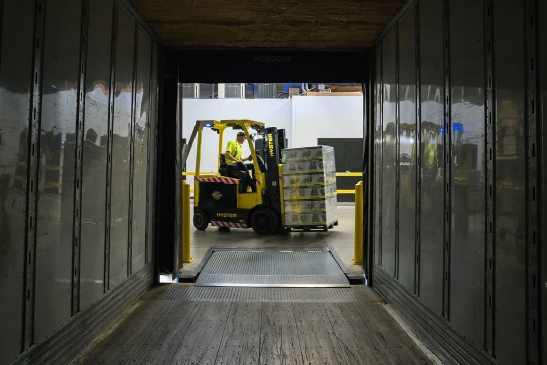 Forklifts: Operator Inspection & Maintenance