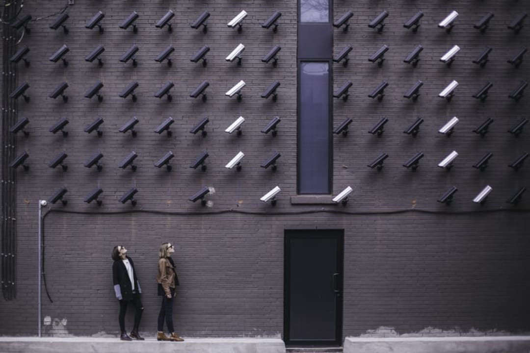 Privacy in the Workplace image