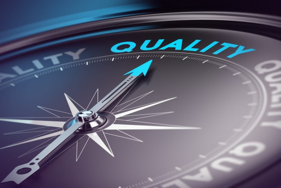 Quality and continuous improvement