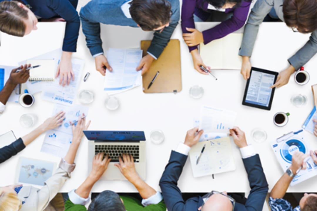Working in teams Module