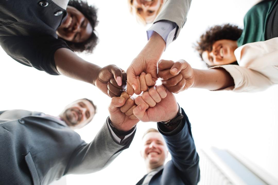Shapers - Managing a New team - Creating a Positive Environment