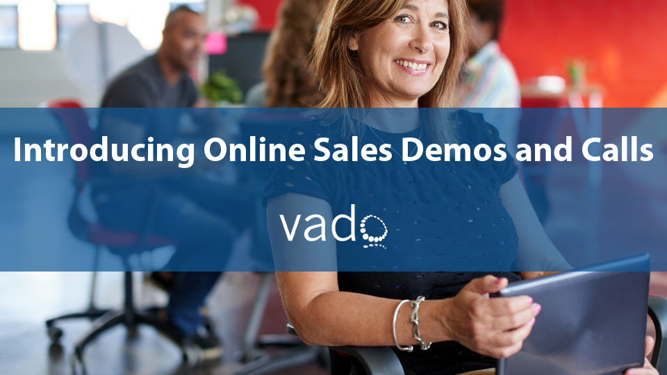 Introducing Online Sales Demos and Calls