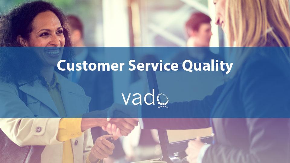 Customer Service Quality image
