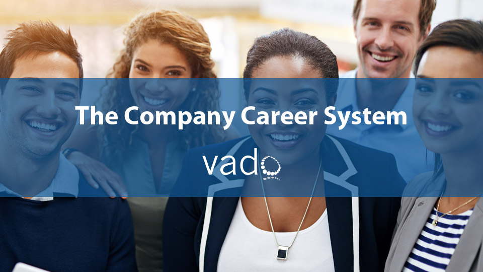 The Company Career System image