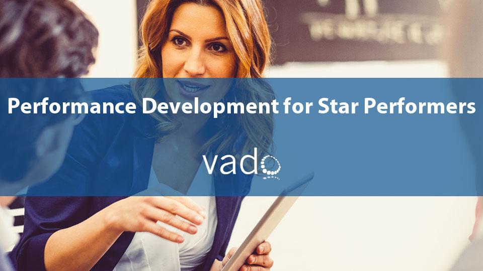 Performance Development for Star Performers