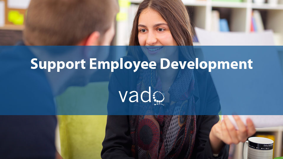 Support Employee Development