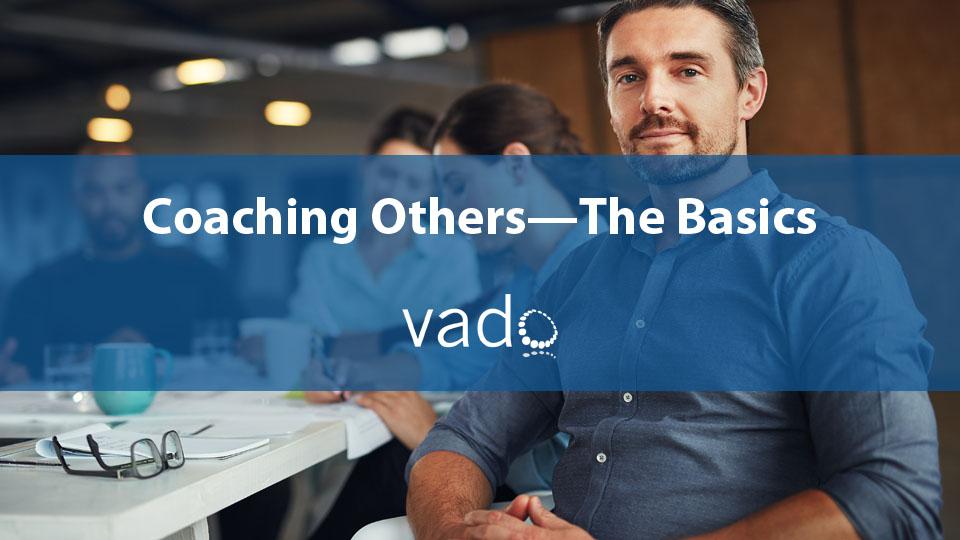 Coaching Others—The Basics