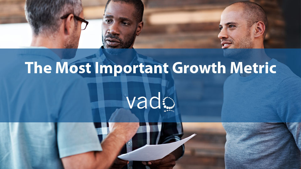 The Most Important Growth Metric