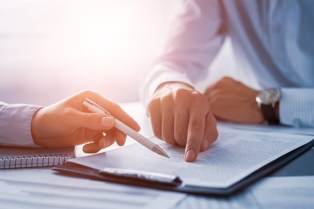 Employment contract fundamentals