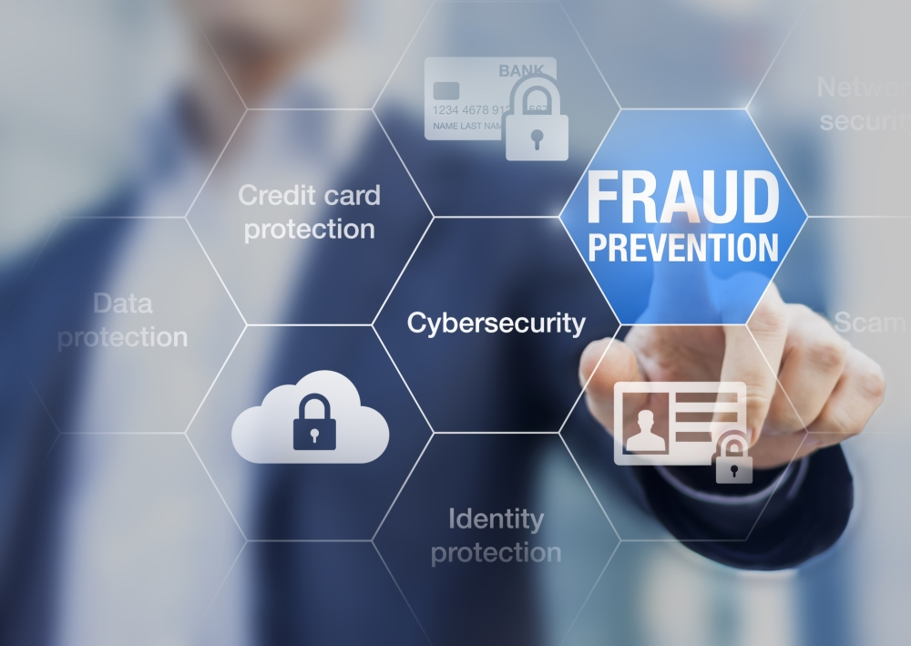 Fraud and corruption awareness image