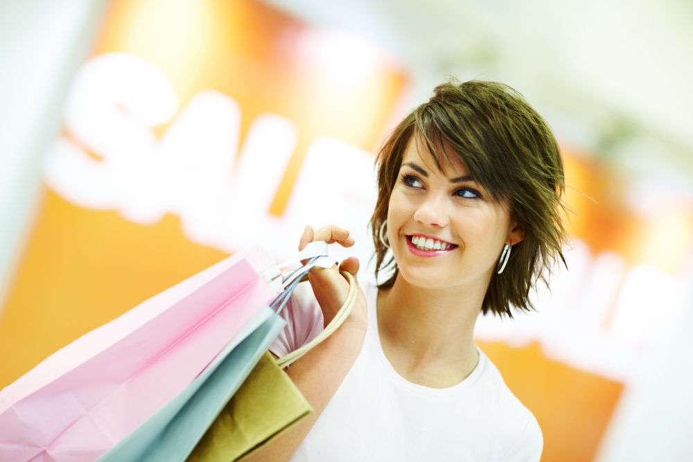 Interact with customers image