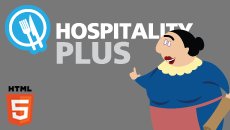 Hospitality Plus - Improving your workplace