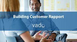 Building Customer Rapport