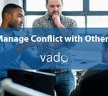Manage Conflict with Others