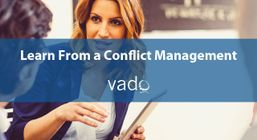 Learn From a Conflict Management Expert