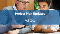Project Plan Updates