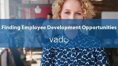 Finding Employee Development Opportunities