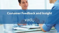 Customer Feedback and Insight