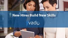 New Hires Build New Skills