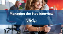 Managing the Stay Interview image