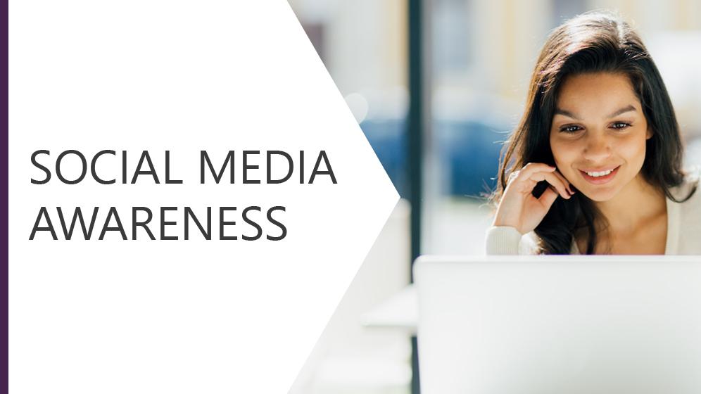 Social Media Awareness Video Plus
