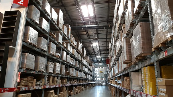 Safe Material Storage