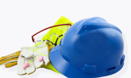 PPE - Head Protection