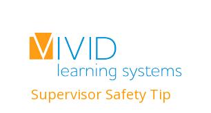 Supervisor Safety Tip - Compressed Air