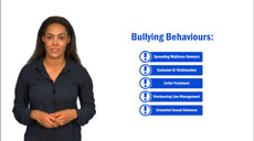 Harassment & Bullying At Work