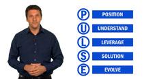 Consultative Selling Skills - The PULSE Model