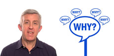 Effective Problem Solving - Asking The 5 Whys